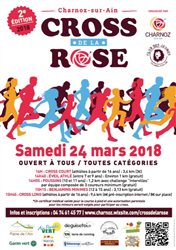 CROSS DE LA ROSE - 24/03/18