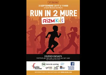 RUN IN 2 MURE - 03/09/17